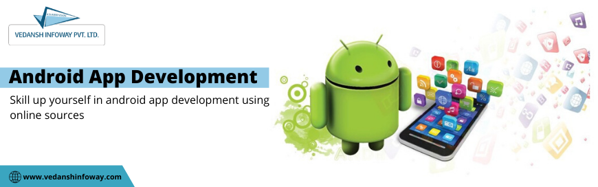 Android app development training